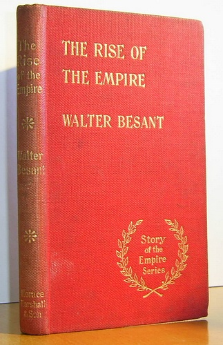 Image for The Rise of Empire (1897)