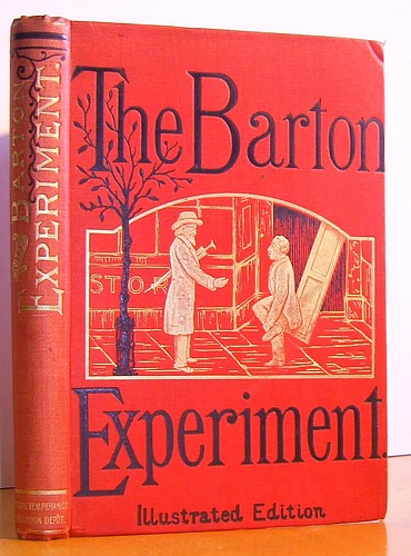 Image for The Barton Experiment (1877)