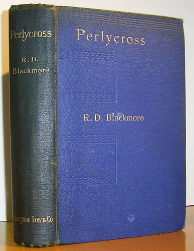 Image for Perlycross A Tale of the Western Hills (1894)