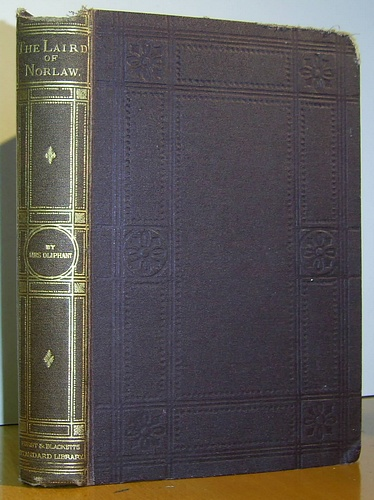The Laird of Norlaw. A Scottish Story (1858)