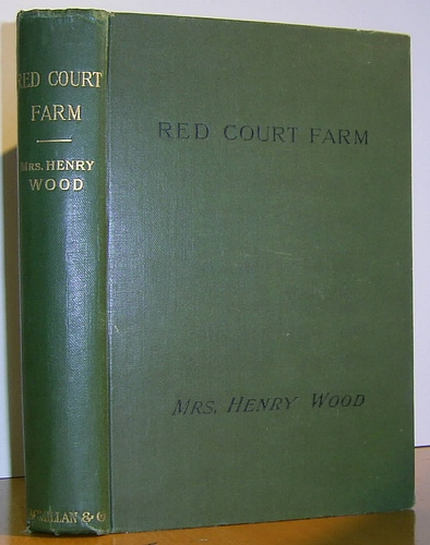 Image for The Red Court Farm (1868)
