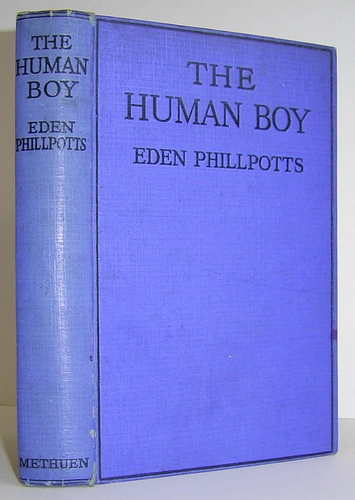 Image for The Human Boy (1899)