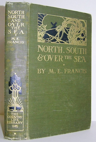 Image for North, South, and Over the Sea (1902)