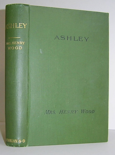 Image for Ashley & Other Stories (1897)