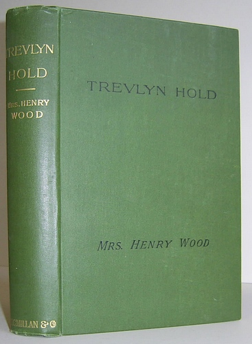 Image for Trevlyn Hold (1864)