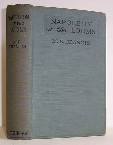 Image for Napoleon of the Looms (1925)