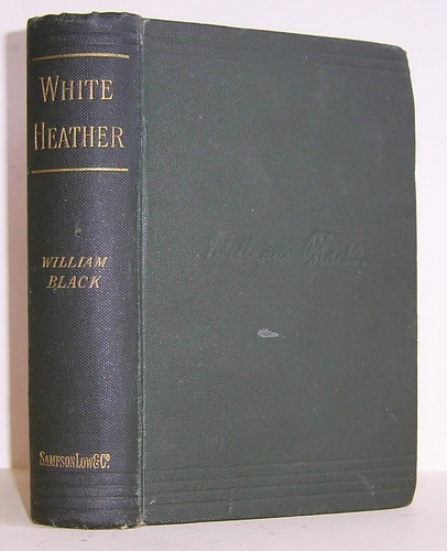 Image for White Heather