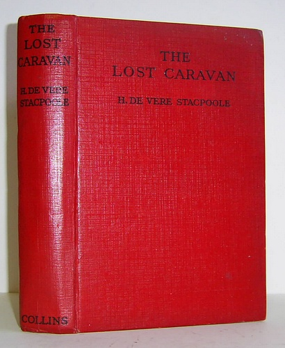 Image for The Lost Caravan (1932)
