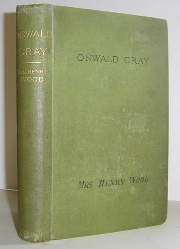 Image for Oswald Cray (1864)