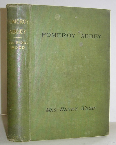 Image for Pomeroy Abbey (1878)