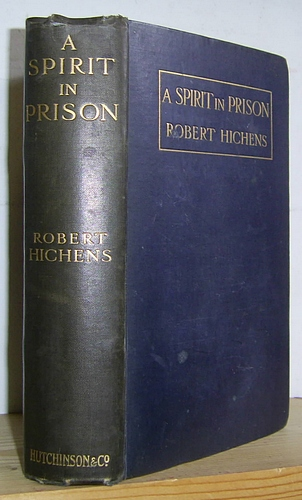 Image for A Spirit in Prison (1908)