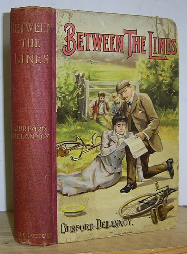 Image for Between the Lines (1901)