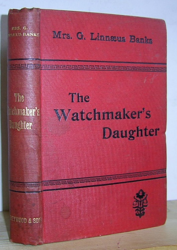 Image for The Watchmaker's Daughter and Other Tales (1882)
