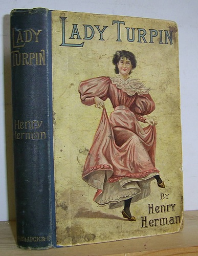 Image for Lady Turpin (1897)