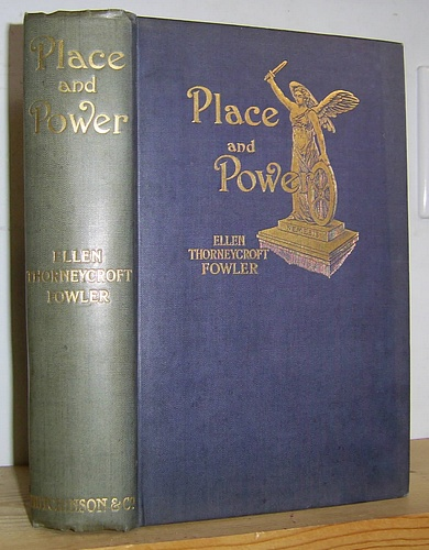 Image for Place and Power (1903)