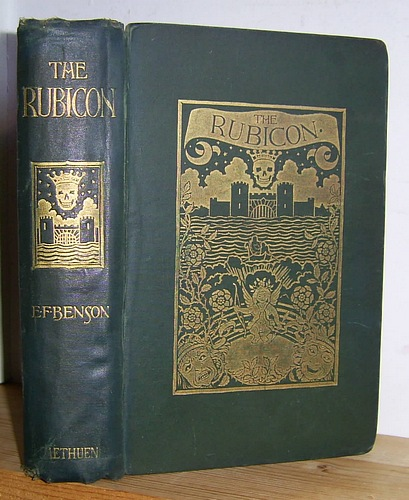 Image for The Rubicon (1894)