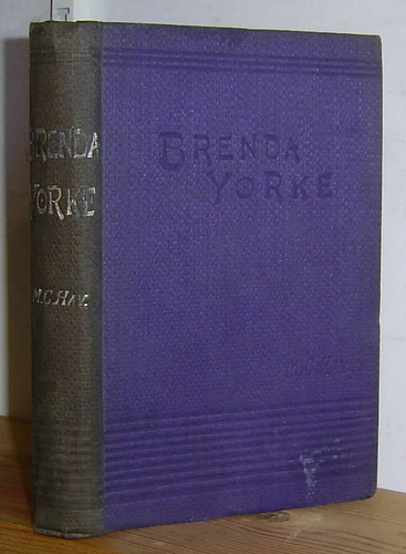 Image for Brenda Yorke and Other Tales