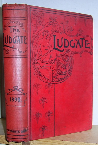 Image for The Ludgate, New Series, Volume VI (6), May - October 1898