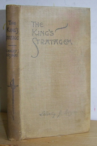 Image for The King's Stratagem and Other Stories (1895)