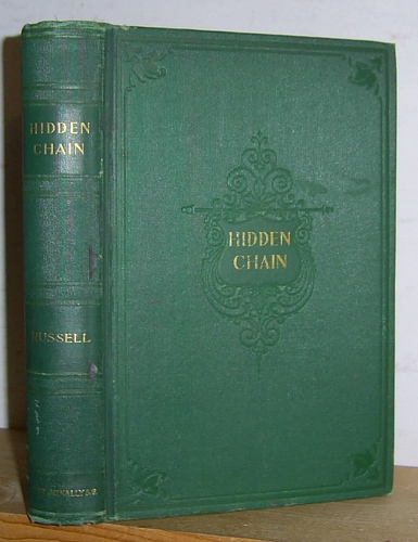 Image for A Hidden Chain (1894)