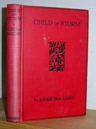 Image for Child of Storm (Mameena) (1913)