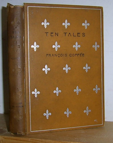Image for From the French. Ten Tales. Translated by Walter Learned