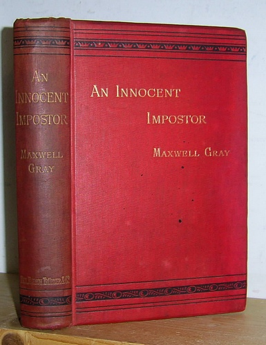 Image for An Innocent Impostor and Other Stories (1893)