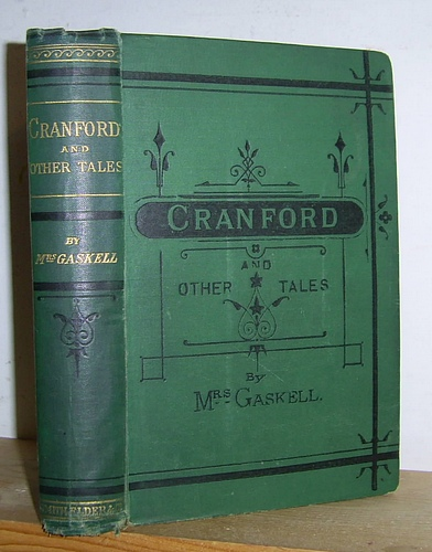 Image for Cranford and Other Tales