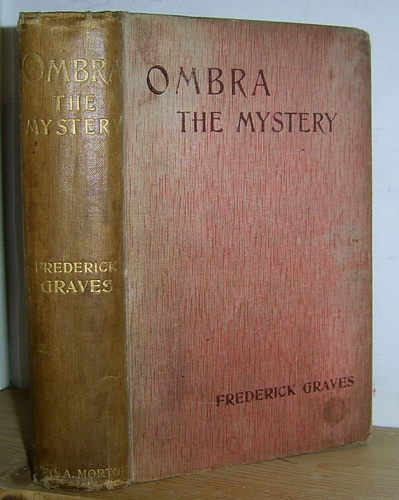 Image for Ombra the Mystery (1904)