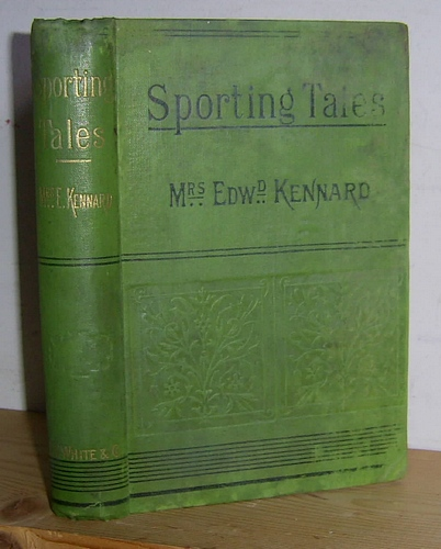 Image for Sporting Tales (1893)