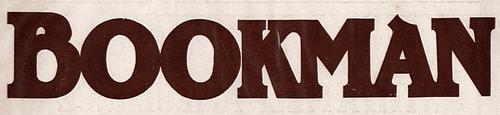The Bookman, August 1918. Articles on: Robert Bridges