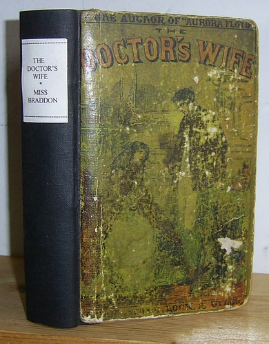 Image for The Doctor's Wife (1864)