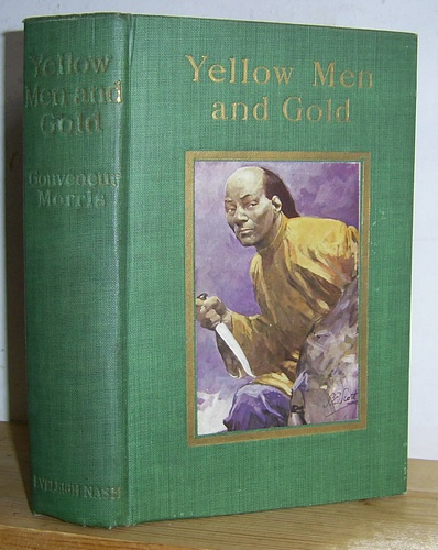 Image for Yellow Men and Gold (1911)