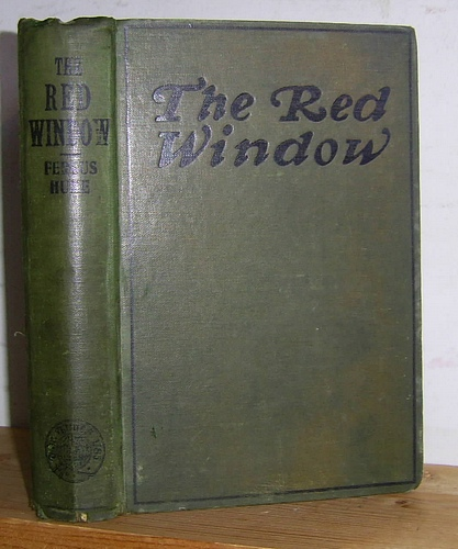 Image for The Red Window (1904)