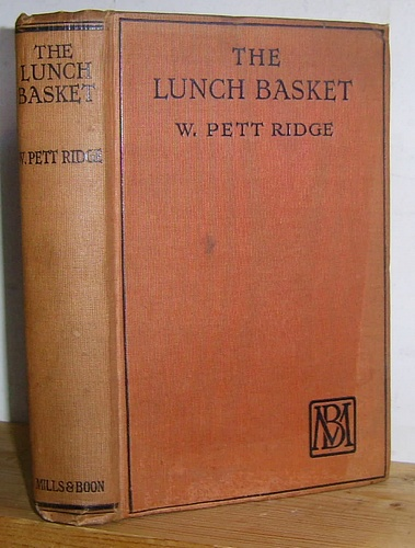 Image for The Lunch Basket