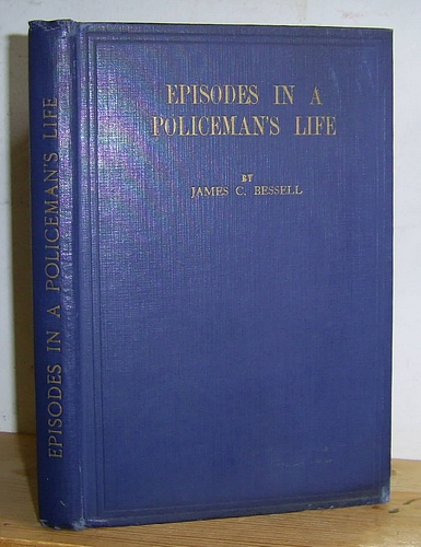 Image for Episodes in a Policeman's Life