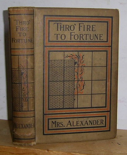Image for Thro' Fire to Fortune