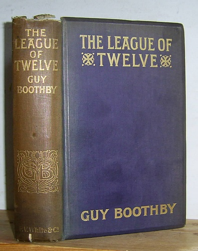 Image for The League of Twelve (1903)