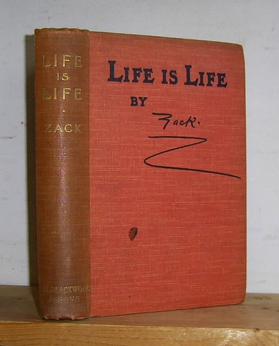 Image for Life is Life and Other Tales and Episodes (1898)