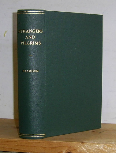 Image for Strangers and Pilgrims (1873)