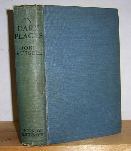 In Dark Places (1923)