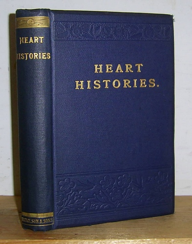 Image for Heart Histories and Life Pictures