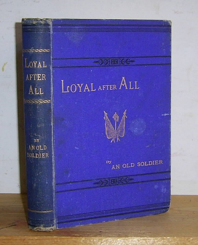 Image for Loyal After All  & Scraps (1893)