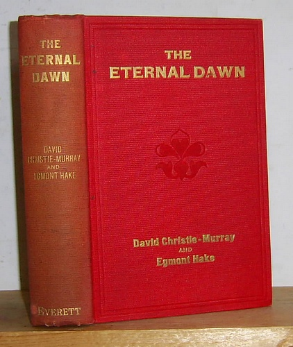 Image for The Eternal Dawn (1907)
