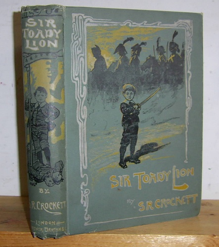 Image for The Surprising Adventures of Sir Toady Lion with Those of General Napoleon Smith. An Improving History for Old Boys, Young Boys, Good Booys, Bad Boys, Big Boys, Littel Boys, Cow Boys and Tom-Boys (1897)