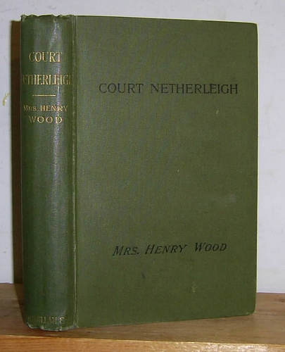 Image for Court Netherleigh