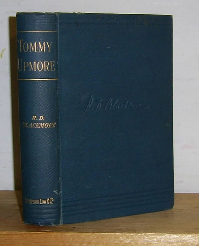 "Image for The Remarkable History of Sir Thomas Upmore, Bart., M. P., Formerly Known as ""Tommy Upmore"" (1884)"