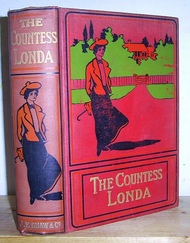 Image for The Countess Londa and Other Stories (1903)