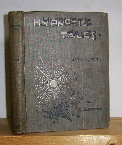 Image for Hypnotic Tales and Other Tales (1891)