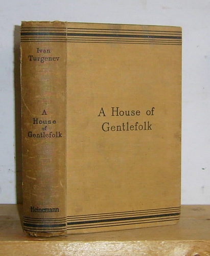 Image for A House of Gentlefolk (1894)